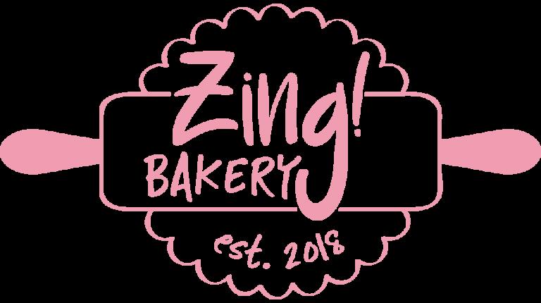 zing bakery logo
